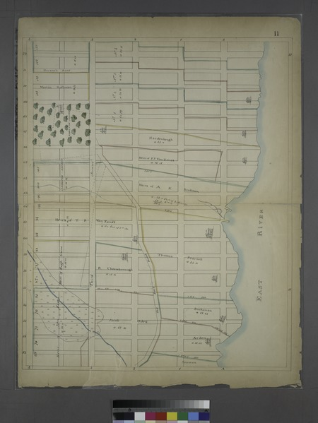 File:Page 11- (Bounded by E. 72nd Street (Upper East side), East River, E. 53rd Street and (Park) Fourth Avenue.) NYPL1531815.tiff
