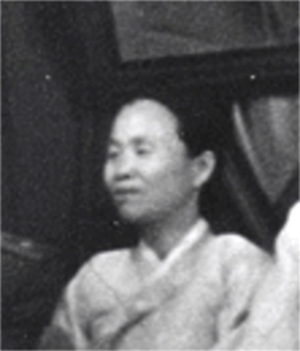 Socialist Women's Union of Korea - Pak Chong-ae, the first chairperson of the North Korean Central Committee of the Union