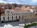 Palacio Real de Valladolid desde el aire (2008).jpg