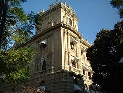 ALICANTE HISTORICA 250px-Palaciodiputacion