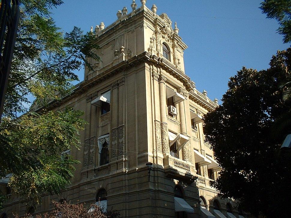 Palaciodiputacion
