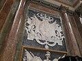 Palazzo Ducale salone maggior consiglio - decorazioni - foto 3.jpg