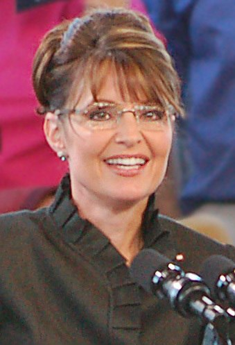 Palin In Carson City On 13 September 2008