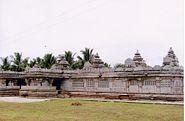 Panchalingeshvara Temple at Govindanahalli