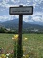 Panneau du quartier Saint-Marthe (Embrun).jpg