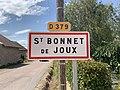 Panneau entrée St Bonnet Joux 1.jpg