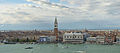 Panorama Piazza San Marco and Venice on Easter 2013.jpg