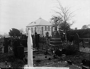 Pantydefaid (Unit) Chapel, Llandysul (Cer)