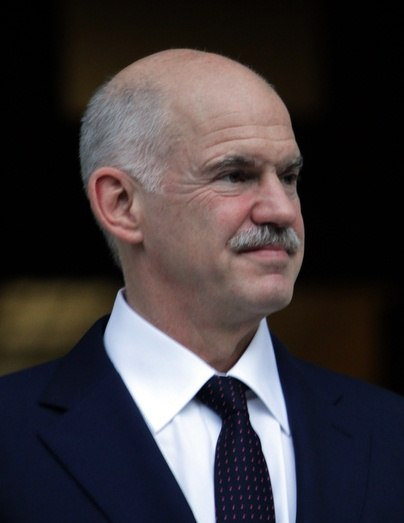 Papandreou handover cropped