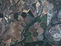 Paracatu River, Minas Gerais Brazil - Planet Labs Satellite image.jpg
