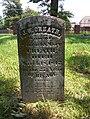 Paradise Cemetery Cordova TN J W Creath.jpg