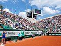 Paris-FR-75-open de tennis-25-5-16-Roland Garros-Court Suzanne Lenglen-01.jpg