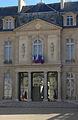 Paris - palais de l'Élysée - entrée.JPG