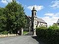 Parish Church of St. Finian and St. Mark (C of I), Kilmacrenan, Co.Donegal - geograph.org.uk - 1386217.jpg