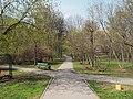 Park at Salvadora Alende street.jpg