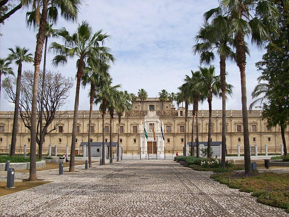 Parlamento de Andaluc%C3%ADa (3508393367)