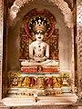 Parshvanatha Mysuru Karnataka Svetambara Jain temple.jpg