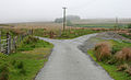 Parting of the ways - geograph.org.uk - 1325256.jpg