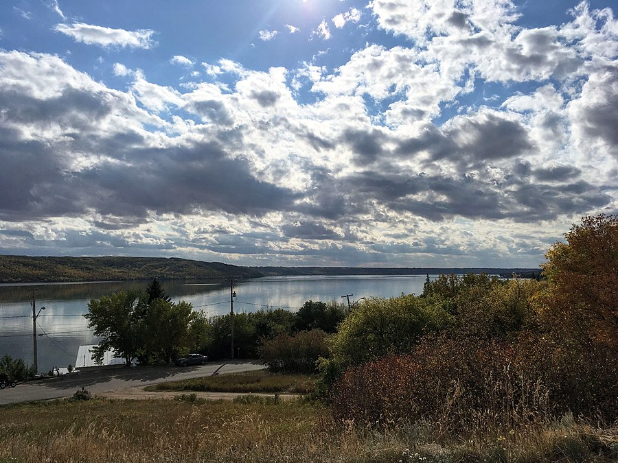 Pasqua Lake, Saskatchewan