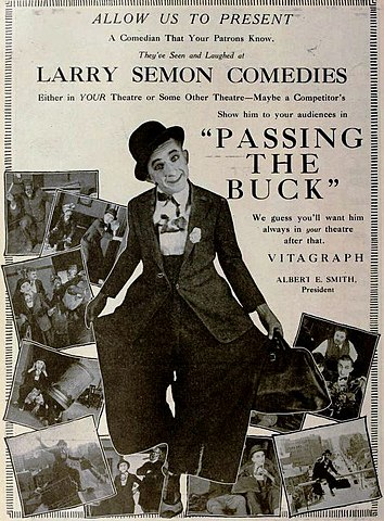 Passing the Buck (1919) - Ad 1.jpg