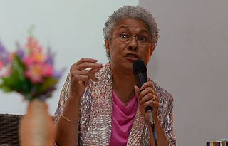 Patricia Hill Collins African-American scholar