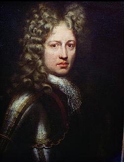 初代ルーカン伯爵パトリック
