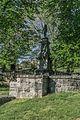 Patriots Park monument Spring 2017.jpg