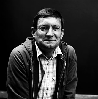 Paul Heaton - Heaton in 2009