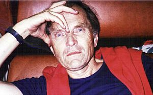 Paul Feyerabend - Feyerabend later in life