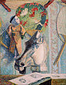 Paul Gauguin - Still Life with Horse's Head - Google Art Project.jpg