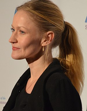 Paula Malcomson - Malcomson in 2013