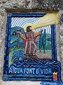 Pedró Igualadí a Sant Magí de Brufaganya - Amics dels Cavalls de l'Anoia 02.JPG