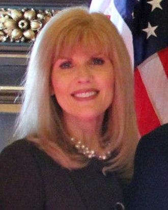 Peggy Scott (politician) - Image: Peggy Scott