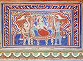 Peinture murale (Sneh Ram Ladias Haveli, Mandawa) (8429100533).jpg