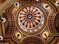 Pennsylvania State Capitol dome roof interior (4081).jpg