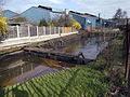 Pensnett Canal use as industrial pond 2.jpg