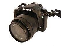 Pentax ist DS front.jpg