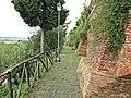 Percorso sentieristico sotto le Mura Medievali Ovest, 11.JPG