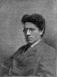 Percy MacKaye American writer