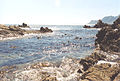 Percys Hole gully from entry point 2.jpg