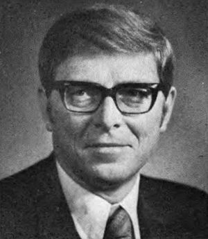 Pete Domenici