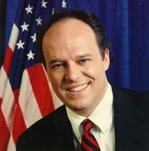 Peter Fitzgerald (politician) - Image: Peter Fitzgerald