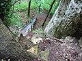 Petershöhle 08, Donautal.JPG