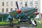 Petlyakov Pe2FT -ID unknown- (11055344944).jpg