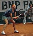 Petra Kvitova - BNP Paribas Katowice Open 2013.jpg