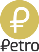 Petro (cryptocurrency) logo.png