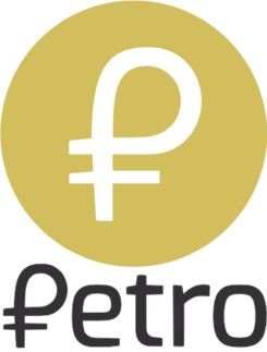 Where to buy el petro cryptocurrency