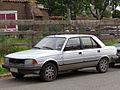 Peugeot 305 1.6 GTX 1988 (9580386638).jpg