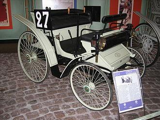 Peugeot Type 5 - Image: Peugeot Type 5