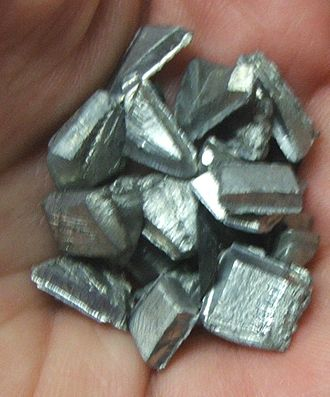 Pewter - Pieces of pewter